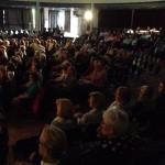 ein tolles Publikum