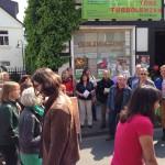 o-ton flashmob 2014